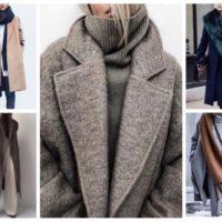 29 стильных зимних пальто, которые будут модными в этом сезоне