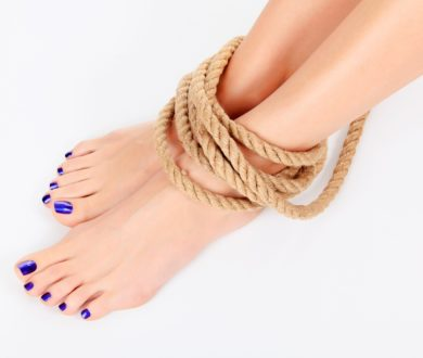Лечение варикоза, или как снять свинцовые оковы с ног?