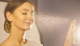 Термальная вода для лица: какую выбрать и зачем она нужна?