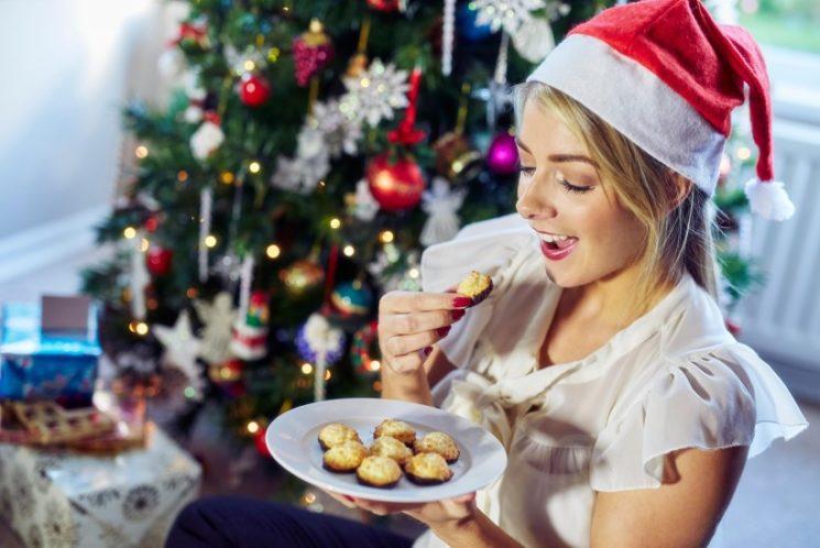 Быстро худеем после праздников: советы диетологов