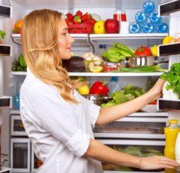 Как правильно хранить продукты: основные принципы