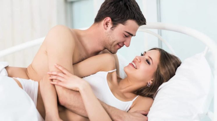 Как сочетать заботу и сексуальность в отношениях? (о мужском комплексе «Блудница-Мадонна»)