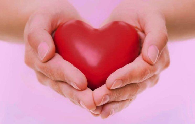 5 простых способов укрепить ваше сердце этой зимой