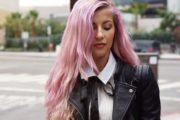 Клубничный блонд: 50 стильных идей для ваших волос