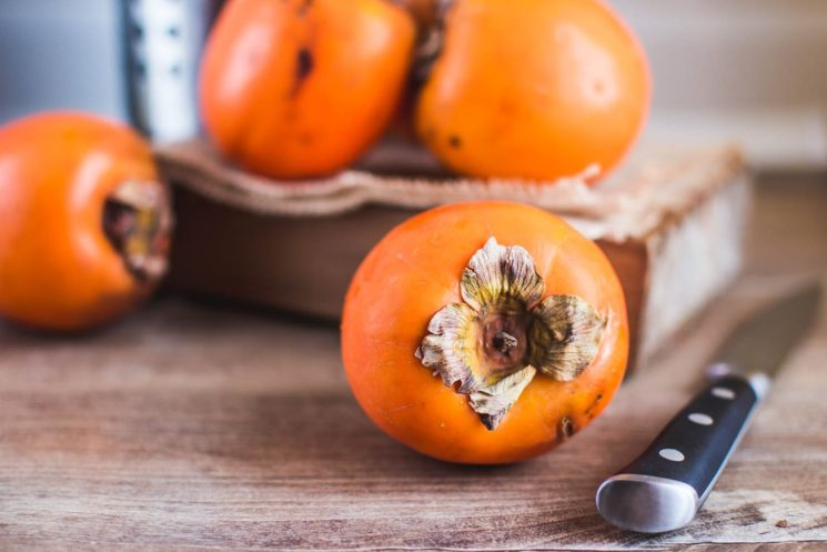 Диета на хурме: питание на неделю