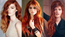 Как покрасить волосы хной дома