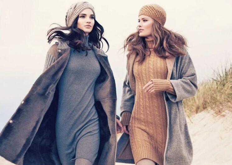 Одеваемся модно и недорого: Как выбрать трикотажные вещи