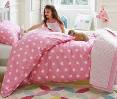 Постельное белье и текстиль – мода в нашем доме