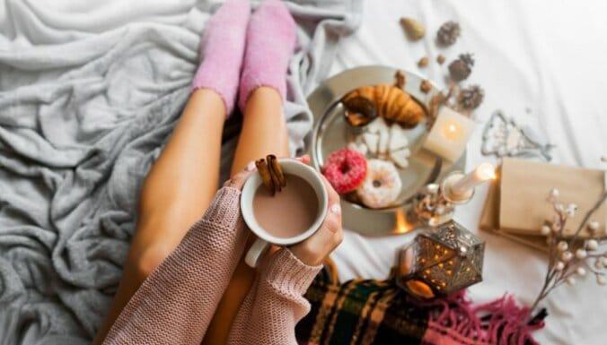 6 эффективных способов избавиться от зимнего блюза