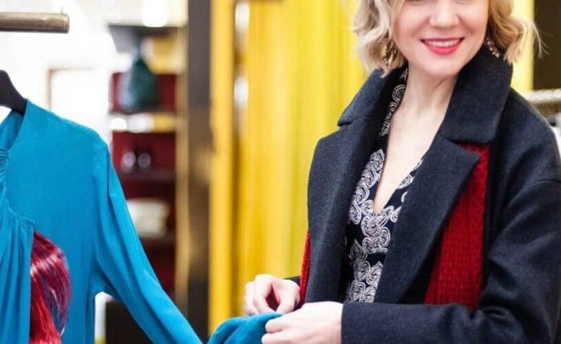Как одеваться стильно, имея скромный бюджет