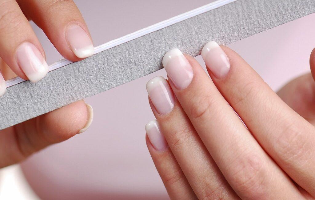 Какие бывают пилочки для ногтей