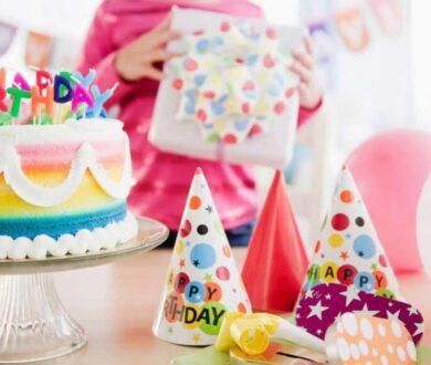 Детские торты на заказ — эксклюзивно и вкусно