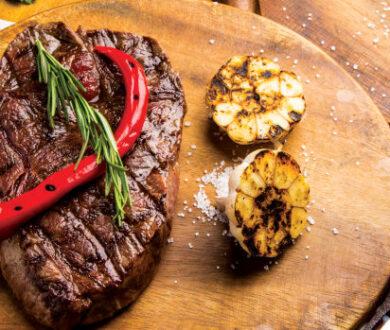 Знать виды прожарки мяса — секрет приготовления идеального стейка